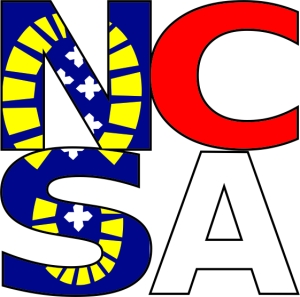 NCSA square logo