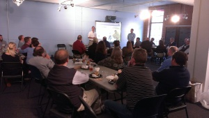 Lunch n Learn at Balfor Beatty